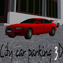 Car City Parking 3D icon