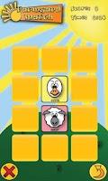 Screenshot of Farmyard Match