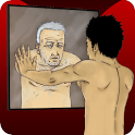 Make me old | Face Aging icon