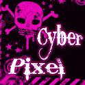Emo Punk Go Launcher Ex logo