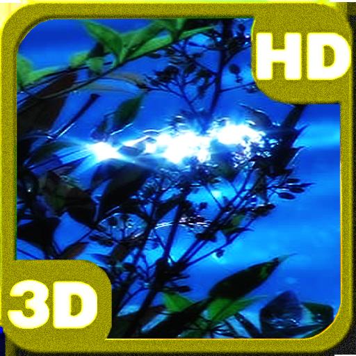 Lake Waters Sunlight Foliage LOGO-APP點子