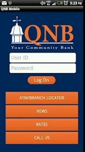 QNB Bank Mobile- screenshot thumbnail