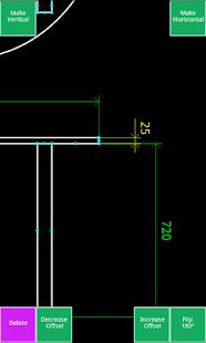 Inard CAD Pro– miniatyr av skärmdump