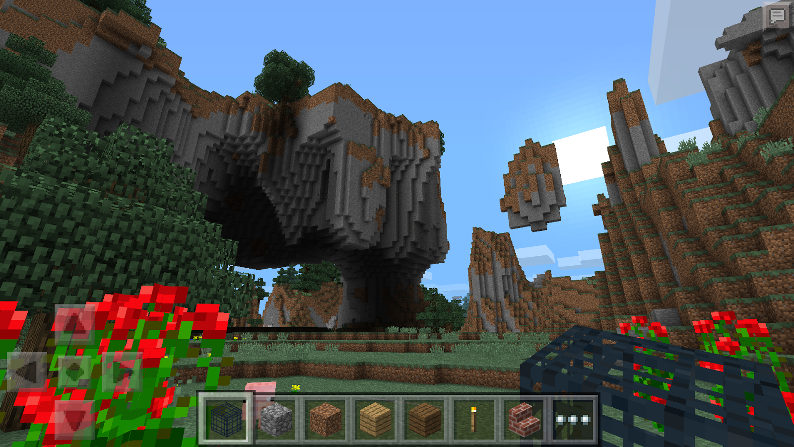 Minecraft: Pocket Edition- screenshot