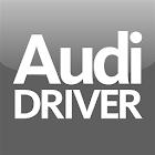 Audi Driver icon