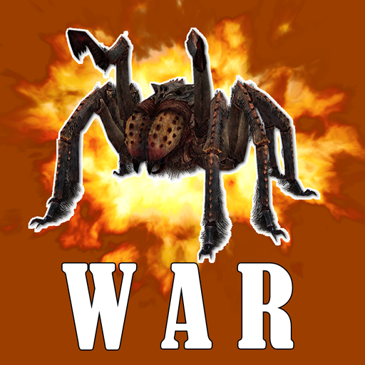 Insect At War 媒體與影片 App LOGO-APP試玩