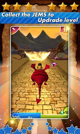 Dragon Master Run