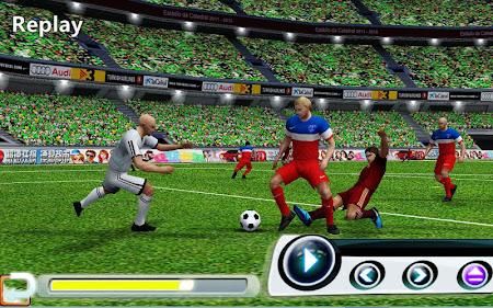 Winner Soccer Evolution Elite 1.5.4 screenshot 147136