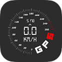 Digital Dashboard GPS icon
