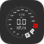 Digital Dashboard GPS 3.2.5 Apk