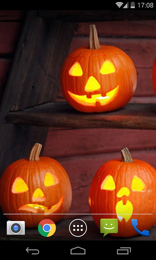 halloween wallpapers hq android apps on google play