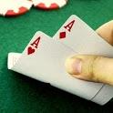 Headsup Poker Free icon