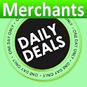 Daily Deals Merchants logo