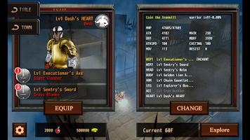 Screenshot of Heart Breaker