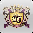 AMJ Ministries icon