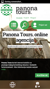 Panona Tours- screenshot thumbnail