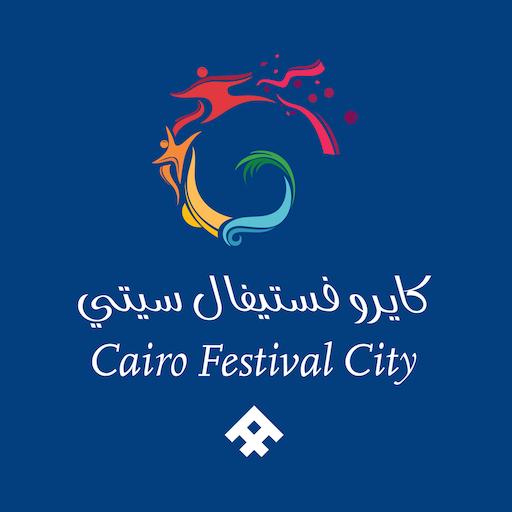 Cairo Festival City LOGO-APP點子