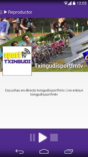 Txingudi Radio