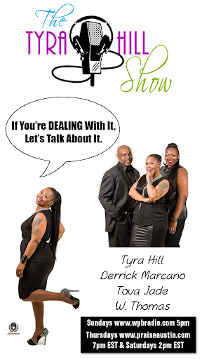 THE TYRA HILL SHOW
