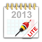 MP Calendario de Pesca Lite icon