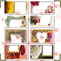 Easy Art Photo Frames icon