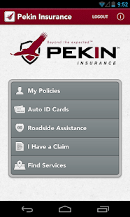Pekin Mobile- screenshot thumbnail