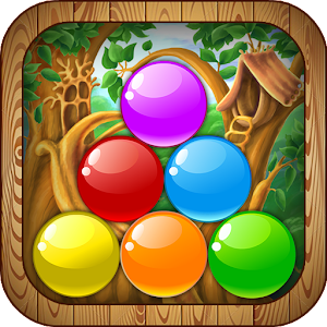 Puzzle Bobble for PC and MAC