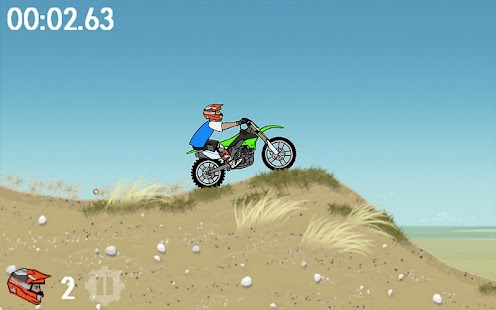 Moto X Mayhem Screenshot 2