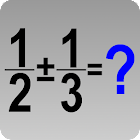 OMS Fractions Calculator icon