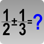 OMS Fractions Calculator