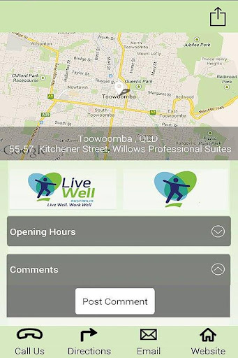 Live Well Australia