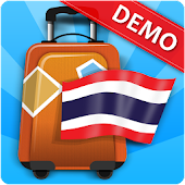 Phrasebook Thai Demo