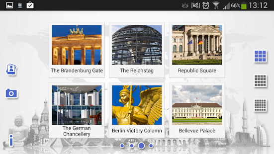 Jigsaw Guide to Berlin- screenshot thumbnail