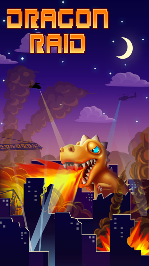 Dragon Raid- screenshot