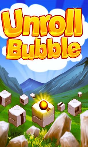 Unroll Bubble
