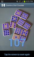 Screenshot of Domino Dot Counter