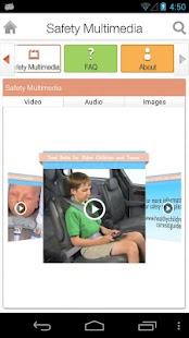 Car Seat Check - screenshot thumbnail