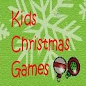 Kids Christmas Games logo