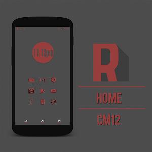 Redro CM12 v1.0