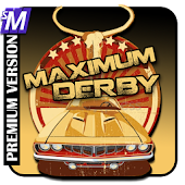 Maximum Derby Racing Full