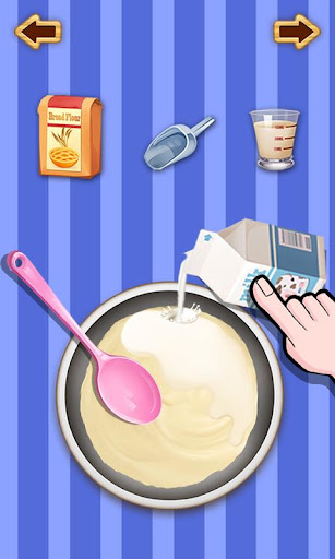 Princess Kitchen- Dessert Chef