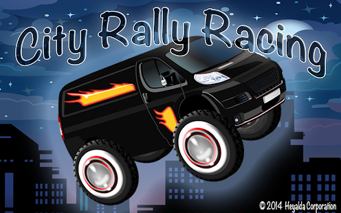 City Rally Racing - Car Race- screenshot thumbnail