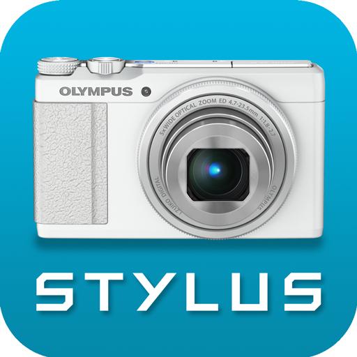 摄影のSTYLUS XZ-10 ガイドブック LOGO-記事Game