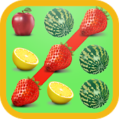 Fruit Splash Crush Mania Game