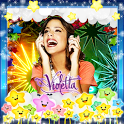 Violetta Find Difference Hot icon