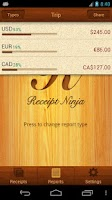 Screenshot of Receipt Ninja - Split Expenses