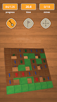Screenshot of Minesweeper 3D
