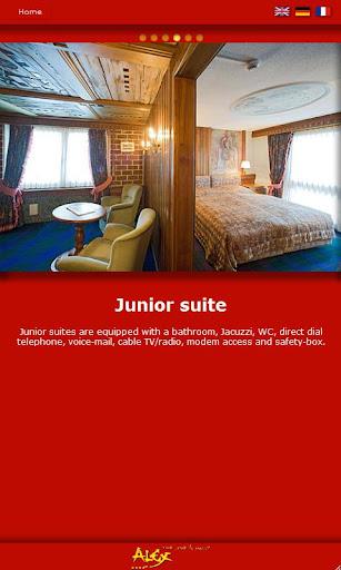 【免費旅遊App】Hotel Alex Zermatt-APP點子