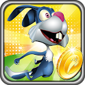 Bunny Jungle Run icon