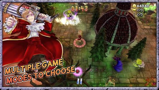 Vampire Crystals ZombieRevenge v0.3